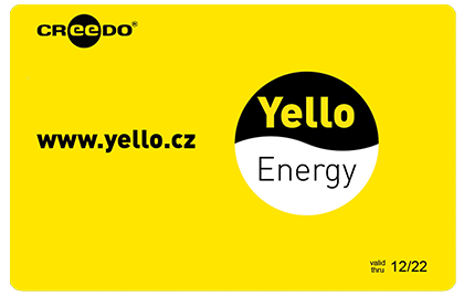 CREEDO Yello Energy